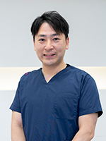 歯科医師 山田 雅春